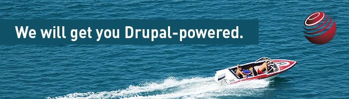 Drupal Web Content Management